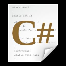 C#中结构(体)的使用